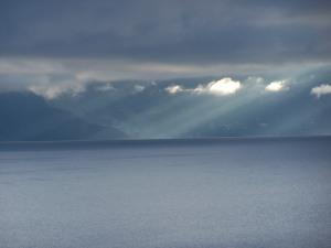 Lago Atitlan Moods