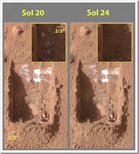 sol-comparisons